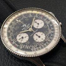 Breitling Navitimer Cosmonaute 809 1962 pre-owned