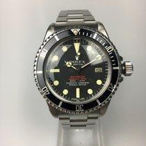 Rolex 1665 Otel Sea-Dweller (Submodel) 40mm