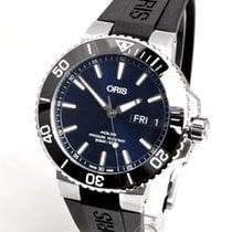 Oris Hammerhead Limited Edition 45.5mm Blue