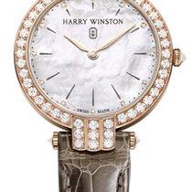 Harry Winston Premier 211/LQ36RL.MD/D3.1 nouveau