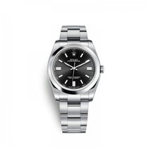 Rolex Oyster Perpetual 36 Steel 36mm Black United States of America, Florida, Miami