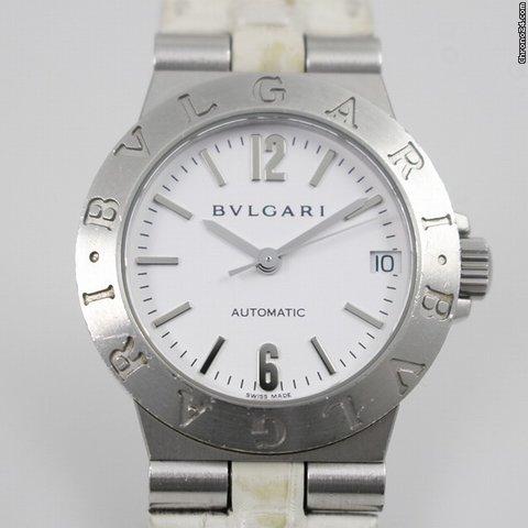 28d765041915 ブルガリ 腕時計の価格一覧   Chrono24