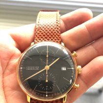 Junghans 40mm Remontage automatique 027/7800.00 occasion France, paris