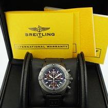 Breitling Avenger Seawolf Acero 45mm Negro España, Benidorm