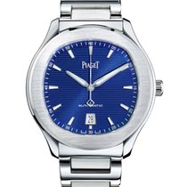 Piaget Steel 42mm Automatic G0A41002 new