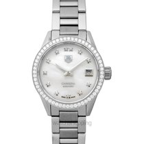 TAG Heuer Carrera Lady Steel United States of America, California, San Mateo