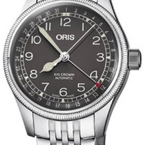 Oris Big Crown Pointer Date 01 754 7749 4064-07 8 17 22 2020 new