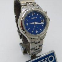 Seiko Kinetic SWP301P 1998 new