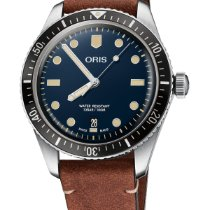 Oris Divers Sixty Five 01 733 7707 4055 2019 new
