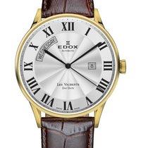 Edox Les Vauberts 83010 37J AR new