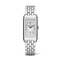 Jaeger-LeCoultre Reverso Duetto Q3358120 2019 new