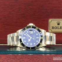 Rolex Submariner Date 16618 1991 použité