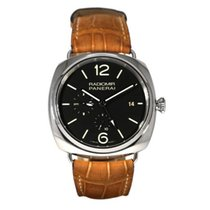 Panerai Radiomir 10 Days GMT PAM 00323 2014 pre-owned