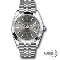 Rolex Datejust II 126300 2019 new