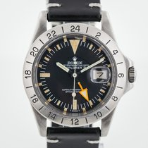 Rolex Explorer II Steel 39mm Black No numerals United States of America, California, Pleasant Hill