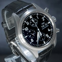IWC Pilot IW3717 pre-owned