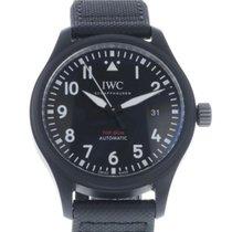 IWC Pilot Chronograph Top Gun Ceramic 41mm