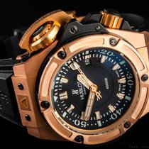 Hublot King Power 731.OX.1170.RX usados