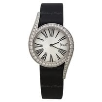 Piaget Limelight Witgoud 32mm Zilver