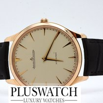 Jaeger-LeCoultre Master Ultra Thin new Automatic Watch with original box and original papers 1332511