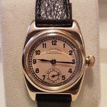 Rolex 3116 Or jaune 1940 42mm occasion