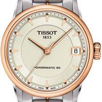 天梭 (Tissot) T-Classic Luxury Powermatic 80 Lady T086.207.22.26...