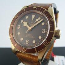 Tudor Heritage Black Bay Bronze 79250BM