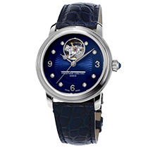 Frederique Constant Ladies Heart Beat