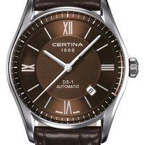 Certina DS 1 Roman C006.407.16.298.00