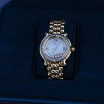 Chopard Happy Sport 7 floating diamonds 25597-99