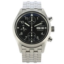 IWC Pilot Spitfire Chronograph IW370613 pre-owned