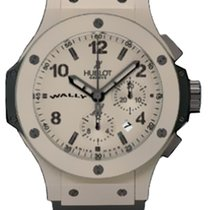 Hublot Big Bang Mag Bang WALLY Aluminum Limited Edition Automatic