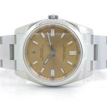 Rolex Oyster Perpetual Ref 116000