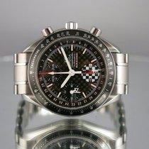 "Omega Speedmaster Day Date ""Schumacher"" [Box & Papers]"
