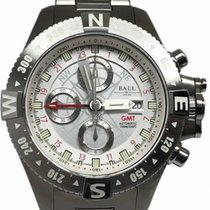 Ball Engineer Hydrocarbon Spacemaster Orbital Limited Edition