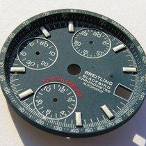 Breitling Chronomat Blackbird Edition Speciale Zifferblatt...
