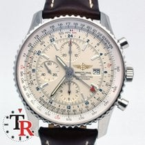 Breitling Navitimer World