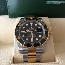 Rolex Submariner Date 116613LN LC100