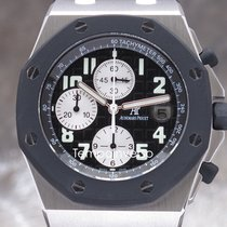 Audemars Piguet Royal Oak Offshore Chrono full set & multi AP...