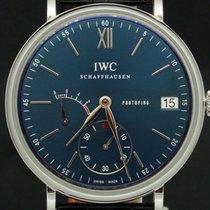 IWC Portofino Hand-Wound