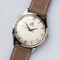 Omega 1950  Automatic ref.2584-1 Screw-Back