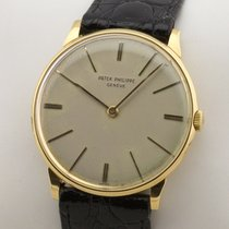 Patek Philippe Calatrava 2573-1 Herrenuhr 1967 pre-owned