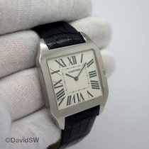 Cartier santos dumont watches for sale find great prices for Ramerica fine jewelry watches