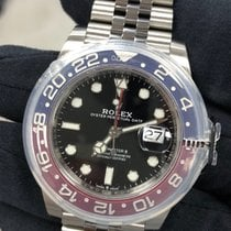 Rolex GMT-Master II (In Stock)