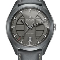 Rado HyperChrome Ultra Light Ceramic 43mm No numerals