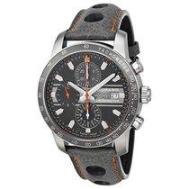 Chopard Grand Prix de Monaco Historique Titanium 42.4mm Grey No numerals United States of America, New York, New York