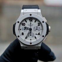 Hublot Big Bang 44 mm Platinum