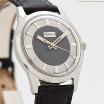 Benrus 34mm Manual winding 1970 pre-owned