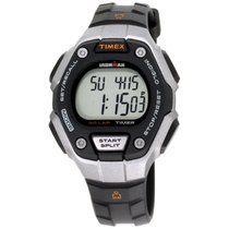 Timex Ironman Classic 30 Grey Dial Resin Strap Ladies Watch...