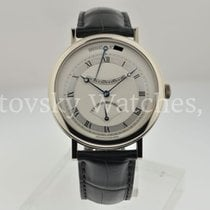 Breguet Classique pre-owned 39mm White gold